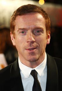 """Brit Damian Lewis plays an American soldier who returns to the States after being imprisoned abroad for years on Showtime's """"Homeland."""""""