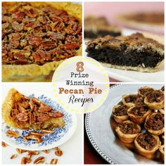 Go Nuts: 8 Prize-Winning Pecan Pie Recipes | Spoonful