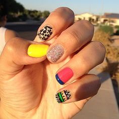 nail patterns, nail polish, color, nail designs, easy nail for short nails, beauti, indecis nail, nail art, festival nails