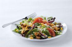 Barbecue Ranch Chicken Salad Recipe - Kraft Recipes