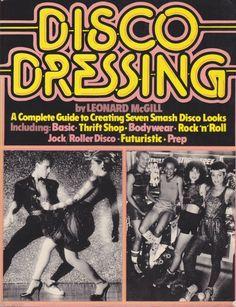 Disco Dressing