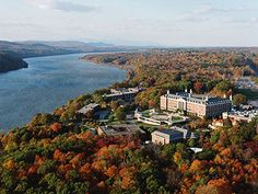 Culinary Institute of America - Hyde Park, NY