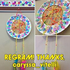 Thank you to @caryssa_vitelli for permission to regram these beautiful #Dreamcatchers - - click on pin for more!    - Like our instagram posts?  Please follow us there at instagram.com/pediastaff