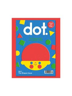 DOT is THE NEW creat