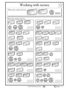 3rd grade prep for Deion. on Pinterest | Third Grade Math, Worksheets ...
