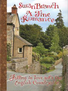 book club, travel journals, romances, fine romanc, read, english countryside, susan branch, branches, new books
