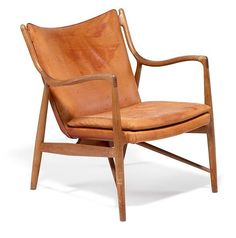 Finn Juhl chair