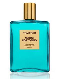 neroli portofino, fragrances, fraich bodi, portofino eau, ford neroli