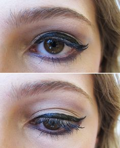 Love this summer smokey eye - the perfect balance of drama for day to night!