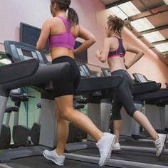 7 Treadmill Workouts