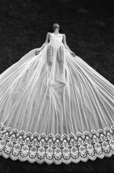 #lace #wedding #dress