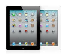 I love my iPad :]