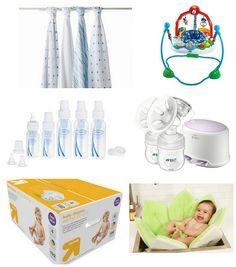 Target Top 10 Baby Registry Items #babyregistry #target