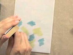 Spectrum Noir Pen Set 1