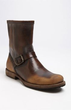 Frye 'Phillip' Engineer Boot available at #Nordstrom
