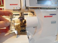 Sewing+With+a+Serger