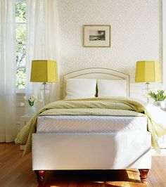 headboard, bedroom colors, lampshad, master bedrooms, accent colors, shade, extra bedroom, guest rooms, light
