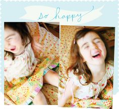 raising happy children—9 ways
