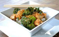 Chicken+and+Broccoli+Stir+Fry