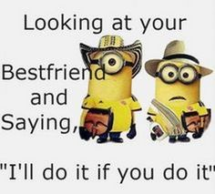 Cute Facetious Minions 2016 (05:36:52 PM, Sunday 03, January 2016 PST) ??? 10 pics