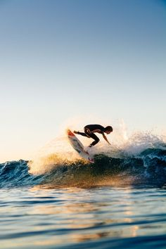 Surfs Up! Submitted by Kalle Lundholm.