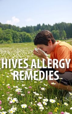 Dr. Oz explained what causes hives as well as what you can do to prevent them and help soothe your skin once you have them. http://www.recapo.com/dr-oz/dr-oz-natural-remedies/dr-oz-chilled-green-tea-extract-lotion-oral-antihistamine-hives/