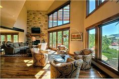 Abode in Park City - 5BR Home, Utah
