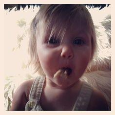Baby Lux!!! :D