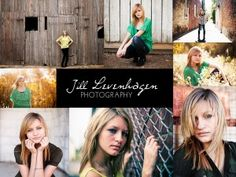 free lightroom collage template