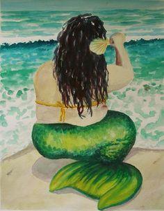 """La Sirena Gorda"" By Tanya Gravening"