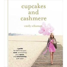 Cupcakes and Cashmere (Hardcover) $14.31