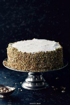 Tort Malina - Przepis