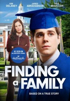 Finding a Family (2011)!