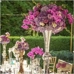 Wedding Centerpiece Inspiration for Every Couple