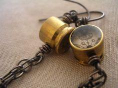 ammo jewelri, craft, bullet jewlery, bullet case, jewelri idea