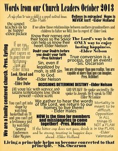 Words from our Church Leaders October 2013 yellow sm.jpg 312×400 pixels