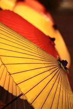 Wagasa:Japanese Umbrella