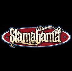 Check out SLAMABAMA on ReverbNation
