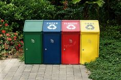 Reduce, Re-Use, Recycle: Have We Missed the Point?