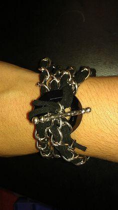 Jewelry Making with @I Spy DIY.