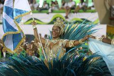Rio de Janeiro- Brazil, Carnaval 2014 - Vila Isabel - Foto: Nelson Perez | Riotur
