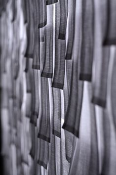 Linen Curtain (via Curtain Otaku)