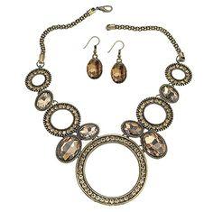 Traci Lynn Fashion Jewelry - www.tracilynnjewelry.net/melknight