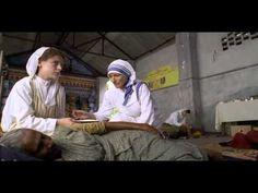 Madre Teresa de Calcutá - (  Filme COMPLETO )