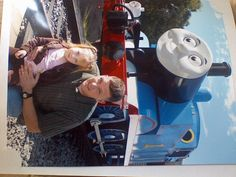 Thomas the Train  Cordelle, GA