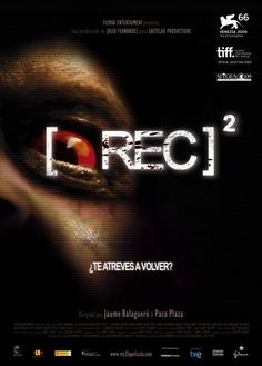 [Rec] 2 - Rotten Tomatoes