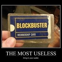 Who Still Has One of These?