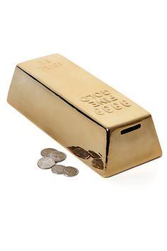 bar of gold bank