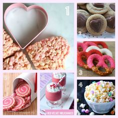 Valentine's Day Treats!!!