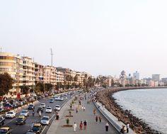 Places to Go: Asia: Mumbai, India